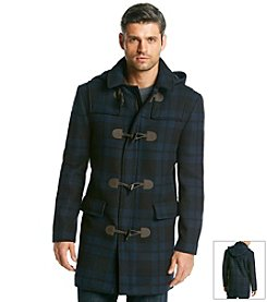 Lauren Ralph Lauren Men's Landau Wool Toggle Coat