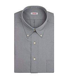 Izod® Men's Twill Solid Dress Shirt