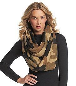 MICHAEL Michael Kors® Kala Camouflage Print Infinity