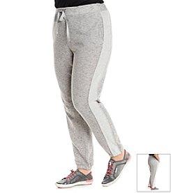 Jessica Simpson Plus Size Brianne Lounge Capri Pant
