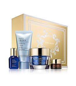 Estee Lauder Skintone/Ppot Correction: With Full-Size Enlighten Serum Gift Set