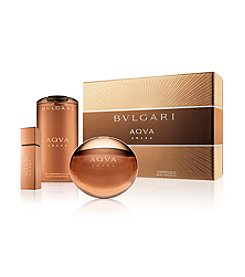 BVLGARI Aqva Amara Gift Set (A $141 Value)