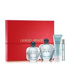 Giorgio Armani® Acqua Di Gioia Set (A $160 Value)