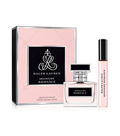 Ralph Lauren Midnight Romance™ Gift Set (A $75 Value)