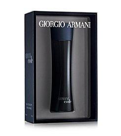 Giorgio Armani® Code 4.2oz Eau De Toilette Jumbo Size