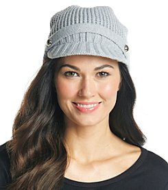 MICHAEL Michael Kors® Grey Peak Hat
