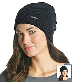 MICHAEL Michael Kors® Black Reversible Jersey Hat