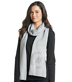 MICHAEL Michael Kors® Pearl Heather Pin Dot Stud Scarf