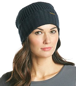 MICHAEL Michael Kors® New Navy Cuff Hat