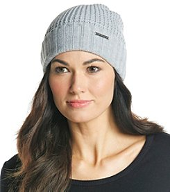 MICHAEL Michael Kors® Pearl Heather Cuff Hat