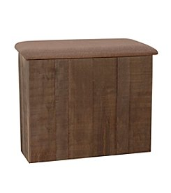 LaMont Home® Wyatt Bench Hamper