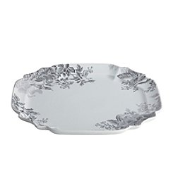 BonJour® Shaded Garden Square Platter