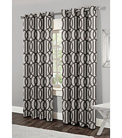 Exclusive Home Trincity Grommet Panels