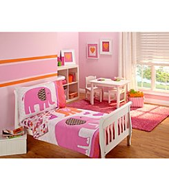Carter's® Elephant Walk Toddler Bedding Set