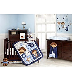 Carter's® Monkey Baby Bedding Collection