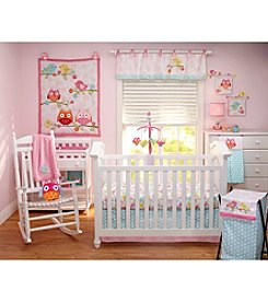 NoJo Love Birds Baby Bedding Collection