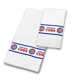 Sports Coverage MLB® Chicago Cubs Towel Set