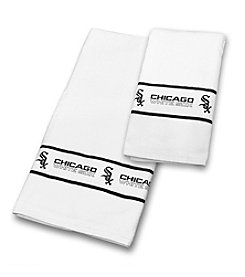 MLB® Chicago White Sox Towel Set