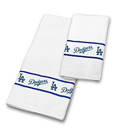 Los Angeles Dodgers Sports Coverage® Towel Set