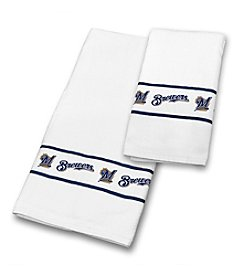 MLB® Milwaukee Brewers Towel Set