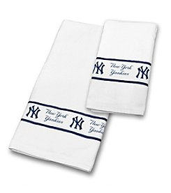 New York Yankees Sports Coverage® Towel Set *