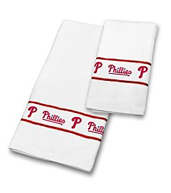 Philadelphia Phillies Sports Coverage® Towel Set