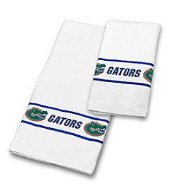 University of Florida Sports Coverage® Towel Set