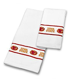 Iowa State University Sports Coverage® Towel Set *