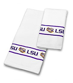 Louisiana State University Sports Coverage® Towel Set