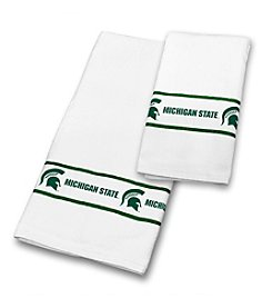 Michigan State University Sports Coverage® Towel Set *