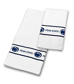 Penn State University Sports Coverage® Towel Set
