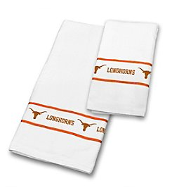 University of Texas Sports Coverage® Towel Set