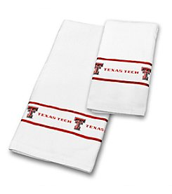 Texas Tech University Sports Coverage® Towel Set