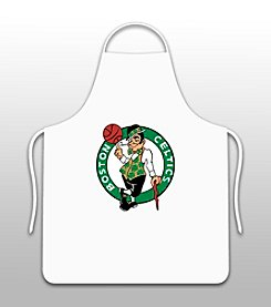 Boston Celtics Sports Coverage® Apron *