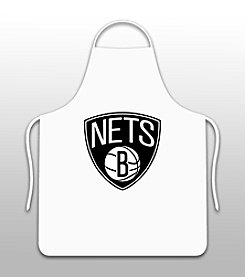 New Jersey Nets Sports Coverage® Apron *