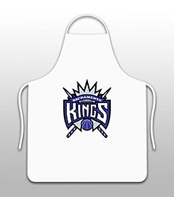 Sacramento Kings Sports Coverage® Apron