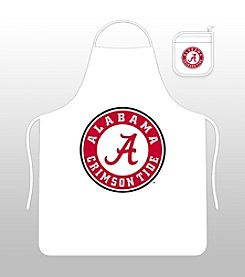 NCAA® University of Alabama Kitchen Textiles Set