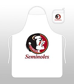 NCAA® Florida State University Kitchen Textiles Set