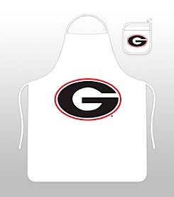 NCAA® University of Georgia Kitchen Textiles Set