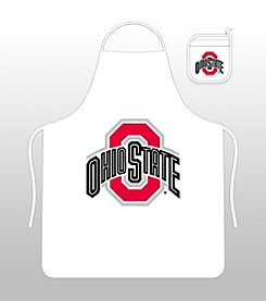 NCAA® Ohio State University Kitchen Textiles Set