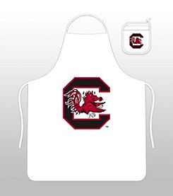 NCAA® University of South Carolina Kitchen Textiles Set