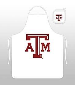 NCAA® Texas A&M University Kitchen Textiles Set
