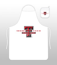 NCAA® Texas Tech University Kitchen Textiles Set