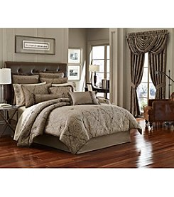 J. Queen New York Villeroy Mink Bedding Collection