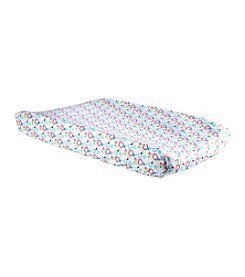 Trend Lab Cupcake Dot Changing Pad Cover
