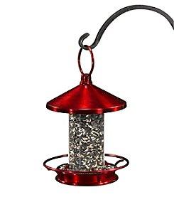 Good Directions® Classic Perch Ruby Bird Feeder