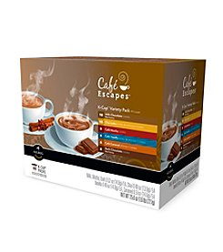 Keurig® Cafe Escapes 44-Pk. K-Cup Variety Pack