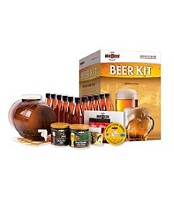 Mr. Beer® European Collection Bonus Beer Kit