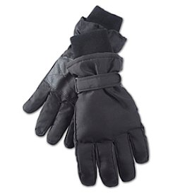 Casual Male Men's Big & Tall Commuter Gloves