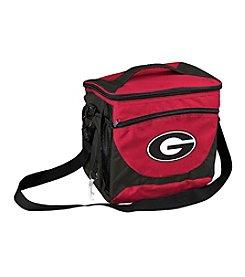 NCAA® University of Georgia 24-Can Cooler